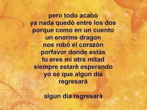 Un Enorme Dragòn - Floricienta