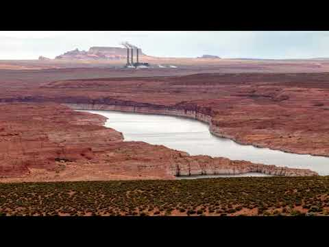 Climate Change Is Shrinking the Colorado River.