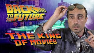 BACK TO THE FUTURE RETROSPECTIVE / REVIEW - The Best Movie Ever Made