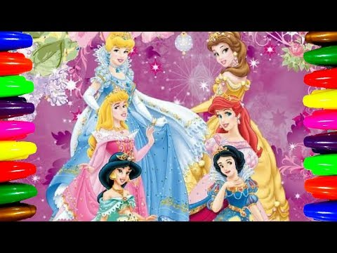 Permalink to Coloring Pages Of Cinderella