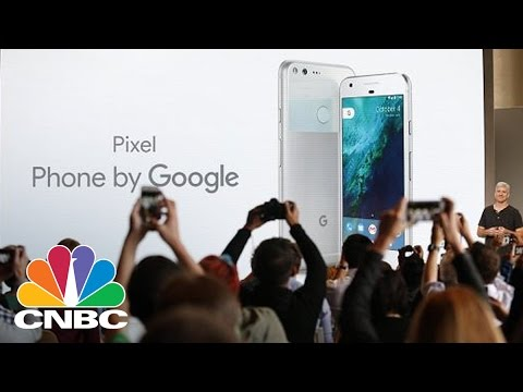 Pixel Phone A 'Very Apple Play' From Google | Closing Bell | CNBC