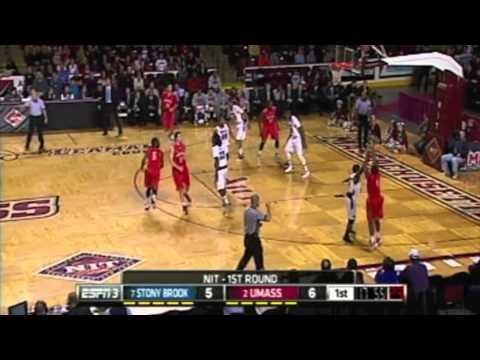 2012-13 Stony Brook Men