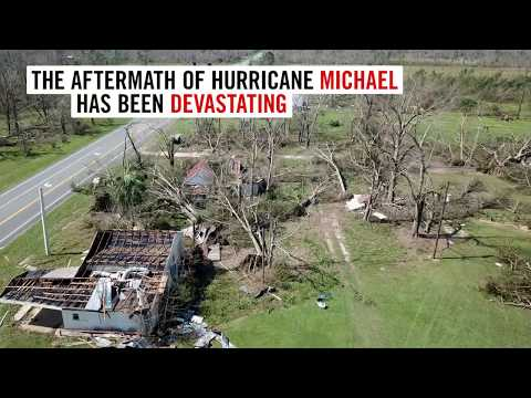 Help Families and Children Impacted by Hurricane Michael | Save the Children