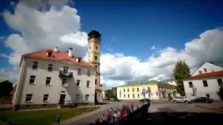 To learn more of Grodno / Узнать больше о Гродно (ENG subs)