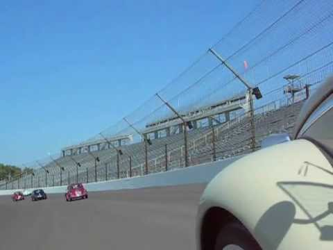 Indianapolis 500 VW Experience