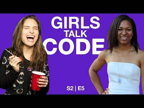 How to Become a Developer After Not Getting Accepted Into Coding Bootcamp   Girls Talk Code S2 E5