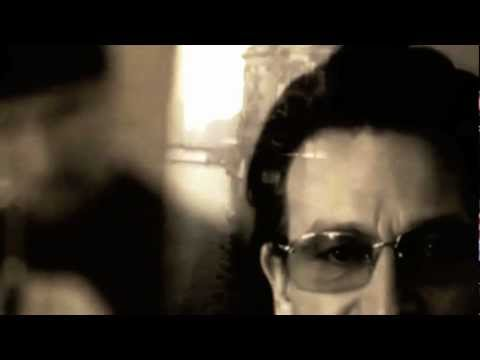 U2- White As Snow (Official-Unofficial) Music Video