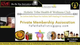 Will to Wellness Wednesday : Cold & Flu From A Holistic Perspective
