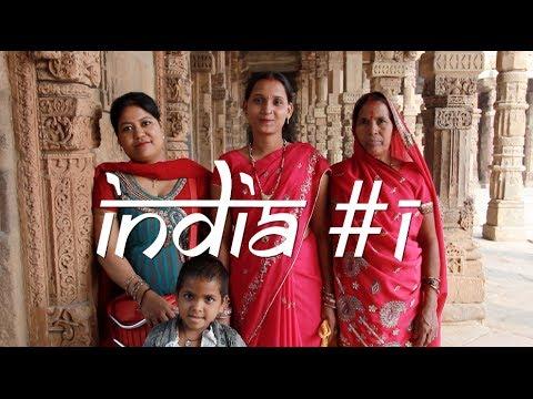 Conoce La India