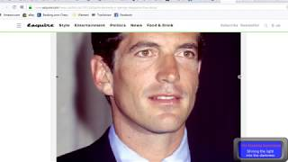 JFK Jr Reveal Date still stands at July 4th...more to it now 4-24-2019