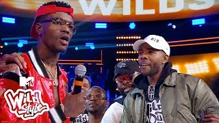 Charlie Clips Gets Checked By Maddy & DC Young Fly Has Words For Mario 😂 Wild 'N Out | #Wildstyle
