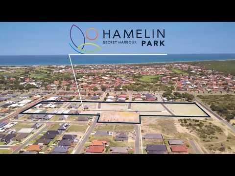 Hamelin Park   Secret Harbour   Stage 1 Lots Titled