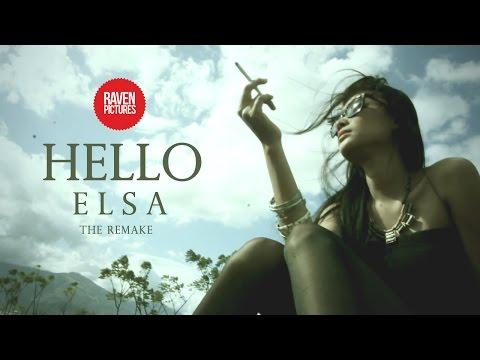 Elsa Vectorvenom - Biarkan Berlalu ( Remake Hello )
