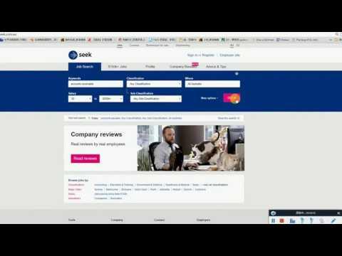 Accounting Career Development 澳洲会计职业规划