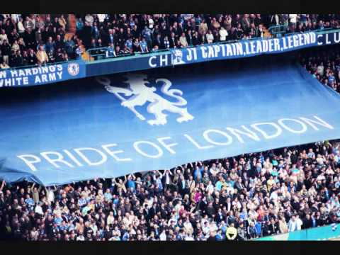 Chelsea FC - Champions of Europe