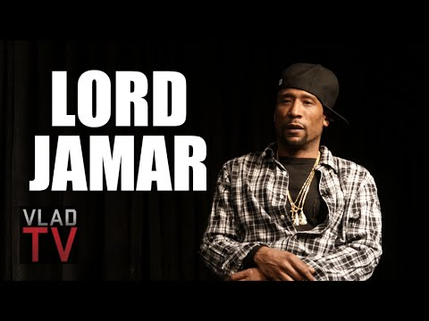 Lord Jamar was Glad O.J. Simpson was Found Not Guilty in 1997
