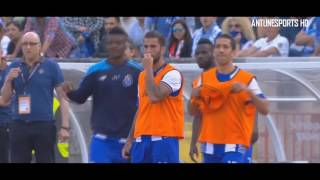 FC Porto 2-2 SC Braga (2-4 g.p) Final Taça de Portugal 2015/2016 - Resumo/Golos