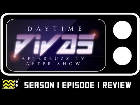 Daytime Divas Season 1 Episode 1  w Niko Pepaj  AfterBuzz TV