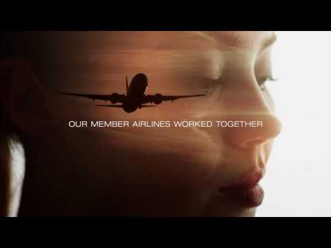 Star Alliance 20th Anniversary – 450,000 employees working together