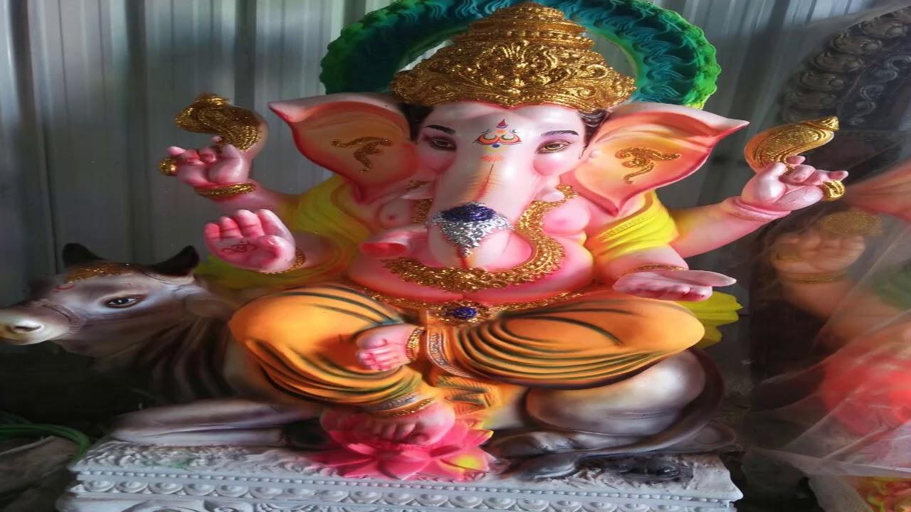 lord ganesha images free download hd - vinayaka chavithi images