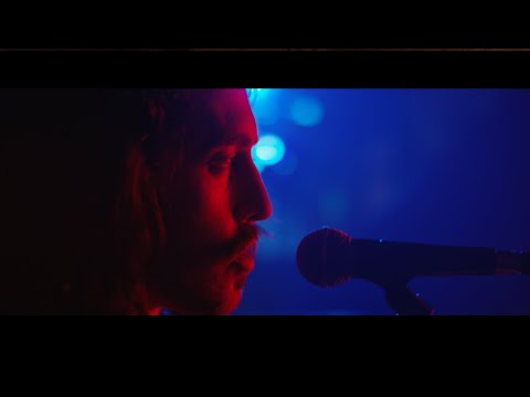 Alex Francis - 'Desire' (OFFICIAL VIDEO)