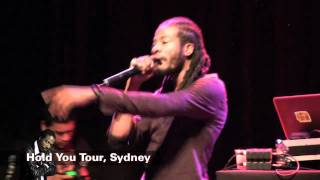 SDM tv presents Gyptian performing Beautiful Lady Live in Sydney