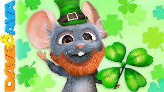 ☘️ St. Patrick's Day | Nursery Rhymes and Baby Songs by Dave and Ava ☘️
