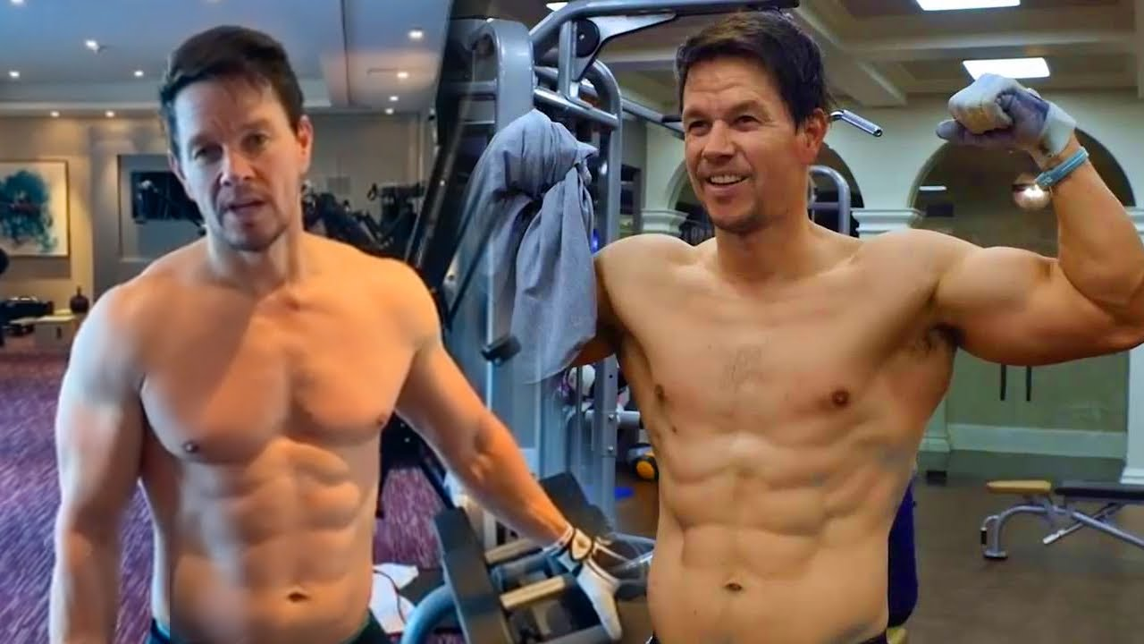 Mark Wahlberg - Workout Motivation 2020 - YouTube
