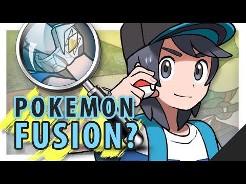 "POKEMON SUN & POKEMON MOON ""Pokémon & Trainer FUSION?!"" Thoughts + Ideas w/ TheKingNappy!"