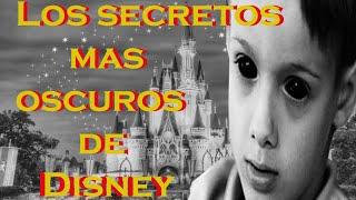 Los secretos más oscuros de Disney thumbnail
