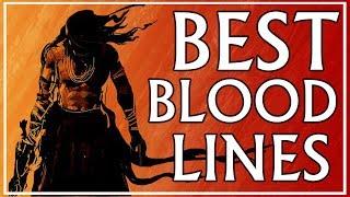 the 10 Best Bloodlines in Crusader Kings 2