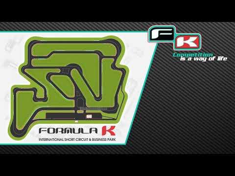 Formula-K Raceway