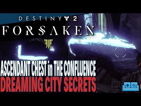 Destiny 2: Forsaken - How To Use Queensfoil & Find An