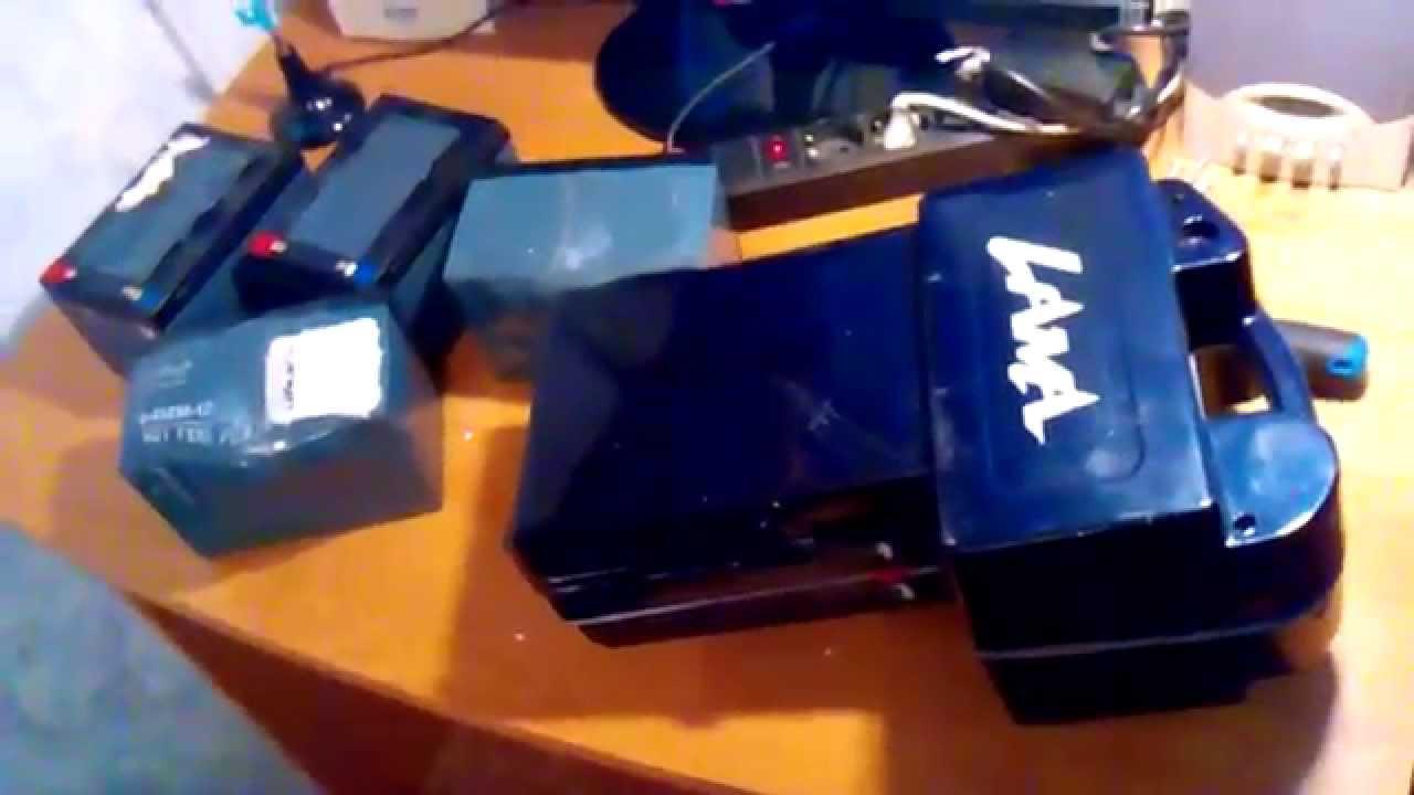 Делаем вечный аккумулятор для шуруповерта - YouTube
