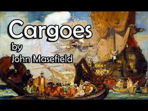 Cargoes - Reading by Stephen Blackehart
