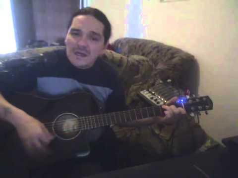 Conny Kramer - Juliane Werding [Acoustic guitar] Cover