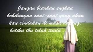 Melly Goeslaw - Bunda (Cinta Bundaku)