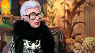 Ageless Style With Iris Apfel