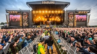 Download Festival 2016 SUPER VLOG