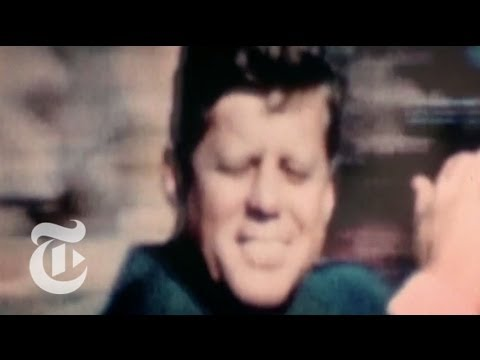 November 22, 1963 - Errol Morris JFK Assassination Documentary | Op-Docs | The New York Times