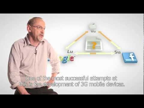 Jean-Michel Salaün - Une approche documentaire du Web