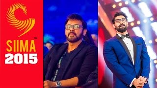 SIIMA Awards 2015 Dubai Show Full Highlights