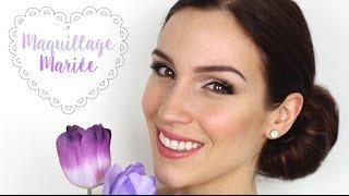 Maquillage de mariée ❤ Tutoriel + conseils