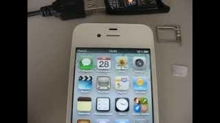 Полностью автоматическая разлочка iPhone 4S(, 2012-03-28T10:01:02.000Z)