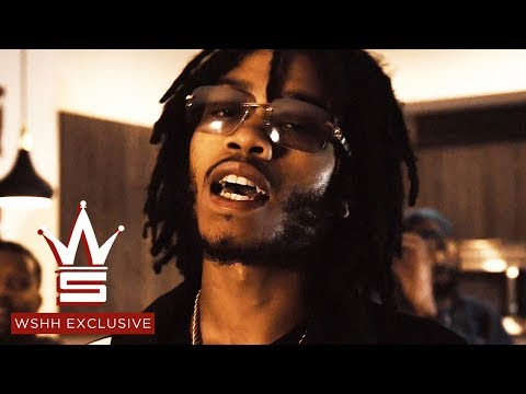 """BandGang Lonnie Bands """"Adidas"""" (WSHH Exclusive - Official Music Video)"""