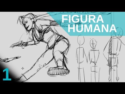 Como dibujar FIGURA