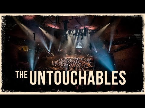 The Untouchables - The Danish National Symphony Orchestra (Live) mp3