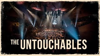 the untouchables the danish national symphony orchestra live