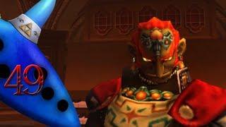 Zelda: Ocarina Of Time 3D - Part 49 | The King of Evil