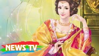 Công chúa đa dâm nhất Trung Quốc cổ đại